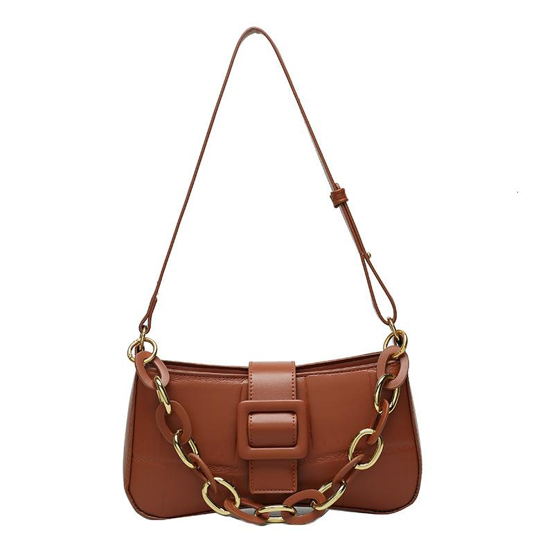 Sacs à main portatifs d'hiver Hiver Sac Simple Sac Sac Urban Messenger Épaule à New 2021 Fashion Beauty's 8DXX RMFEG