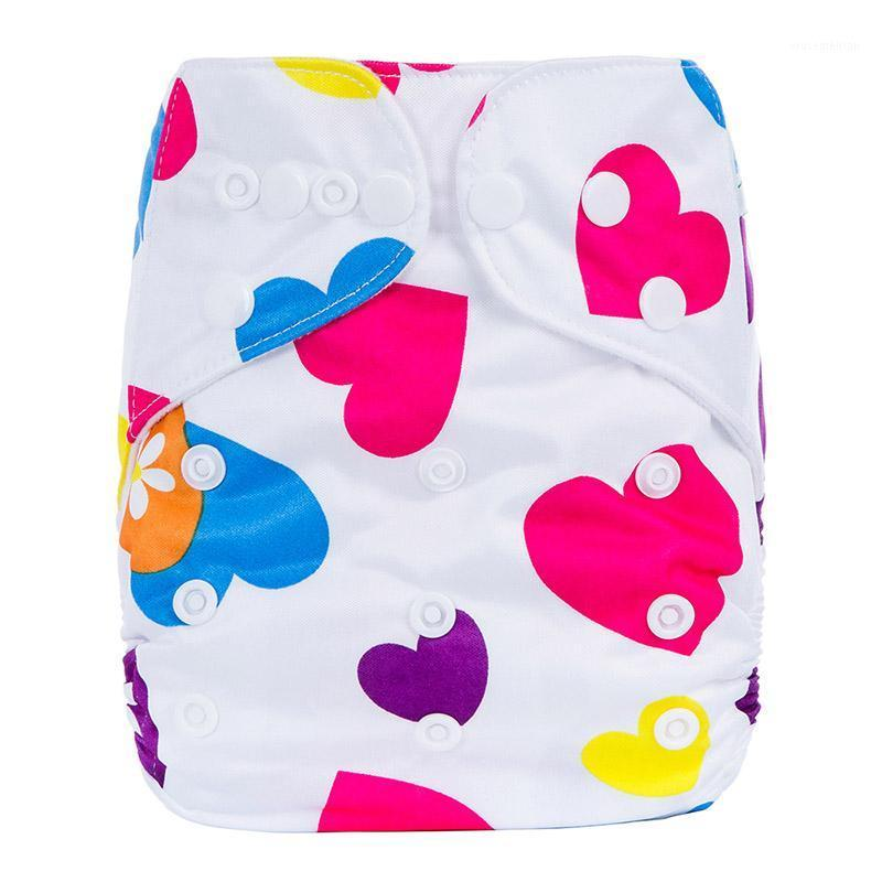 Oem Baby Diapers Reusable Washable Baby Pocket Cloth Diapers Without Insert Reusable Nappies Wholesale China R221