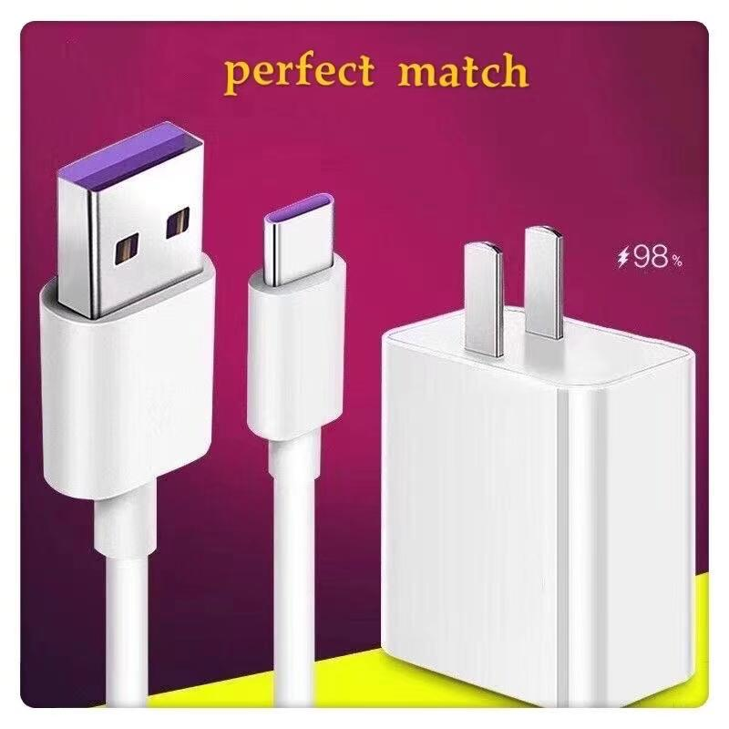 1M 5A Superladet Kabel für Huawei Samsung Moto LG Hight Qualität USB-Kabeltyp C-Kabel USB 3.1 Typ-C-Fast-Ladung