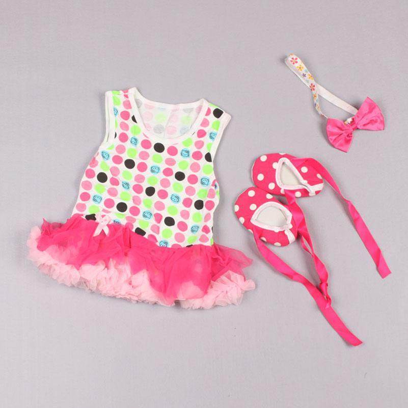 Clearance Sale Girl Dress Abito Bambino Vestiti Bambini Vestiti Ragazze Fabbi Summer Pizzo Pagliaccetti Scarpe da bambino Set bambini Set Bambini Vestiti Abiti Z237