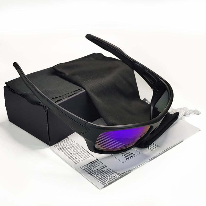 새로운 패션 편광 된 선글라스 ourdoor 스포츠 태양 안경 낚시 안경 남자 여자 다이빙 안경 사이클링 안경 좋은 품질 9623