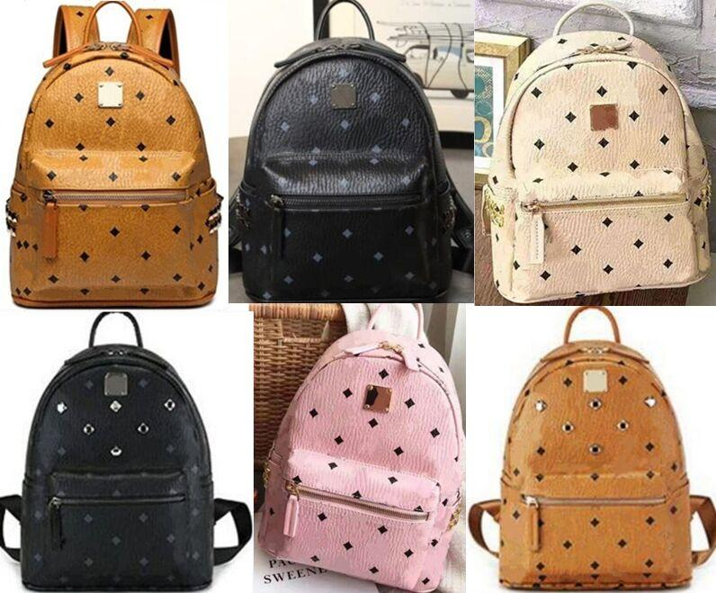 Zaino all'ingrosso moda uomini donne zaino zaino borse da viaggio elegante bookbag borse a tracolla borse designer bag back pack high-end girl boys school bag