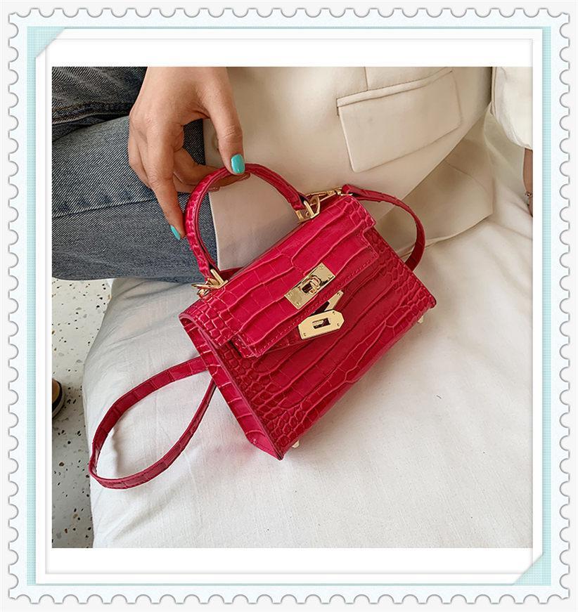 Bon marché Sacs de soirée Sacs de luxe Sacs à main de luxe Femme Sac Designer Dames Sac à main à l'épaule Capacité Sac Authentique Chaînes de marques célèbres