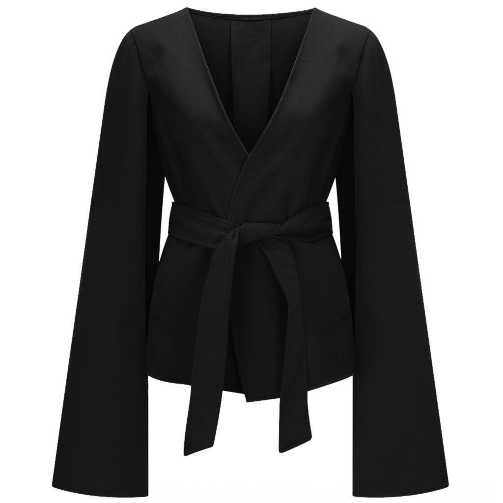 Chaqueta de cuero de cuero corto de V3DK 2021 Chaqueta de la chaqueta de cuero MUJER DE LA MODELA DE LA MODILLA DE LA MODERA039; S