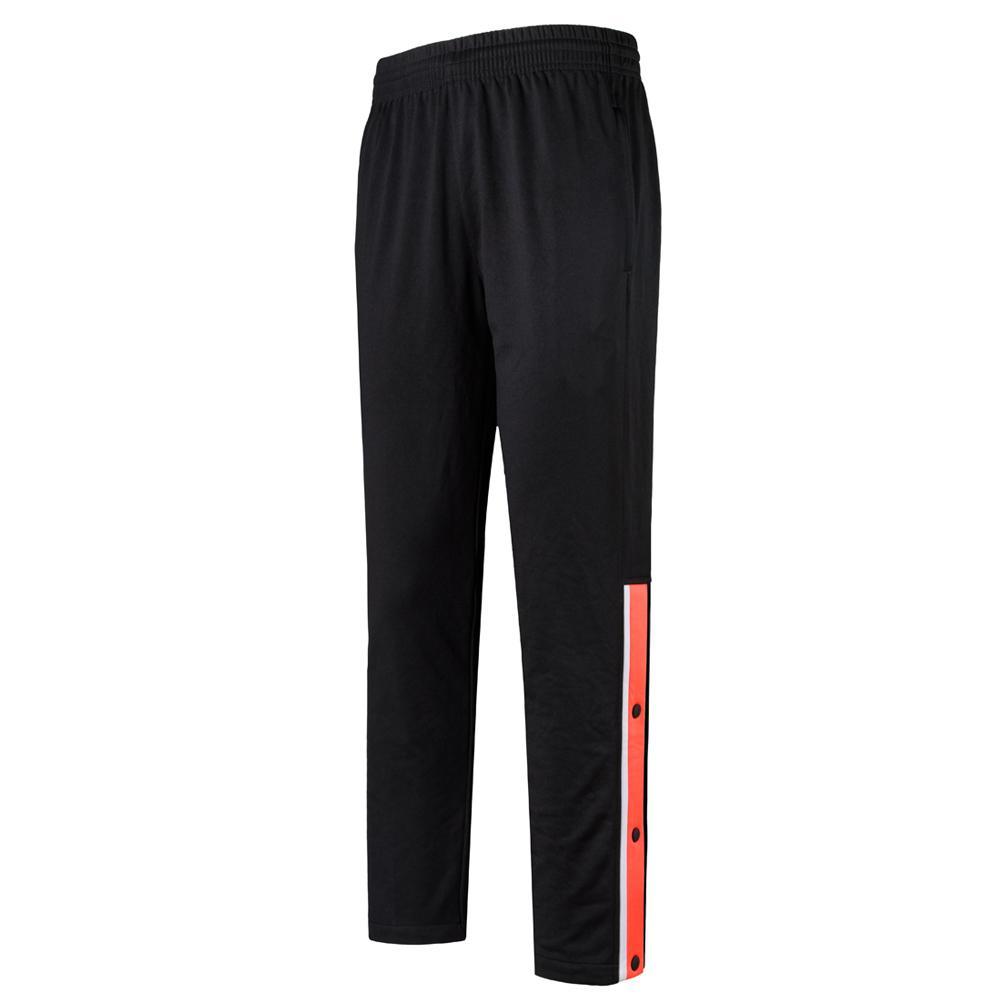 SANHENG UOMING TRAINING CONCORSO SIFERNES Pantaloni Pantaloni Pianta Pallacanestro Pantalone Sport invernali Vestiti 613b