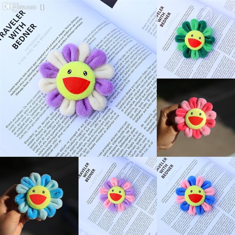 Zut Brand Designer Bee Spille Pins per le donne Big Flower Flower Pearl Crystal Huachenyu Same Style Stesso Stile Spilla di alta qualità Spilla di lusso