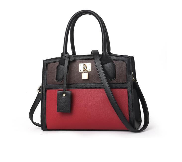Pacchetto di lavoro a tracolla a borse a spalla di grande capacità versatile alla moda di vendita calda