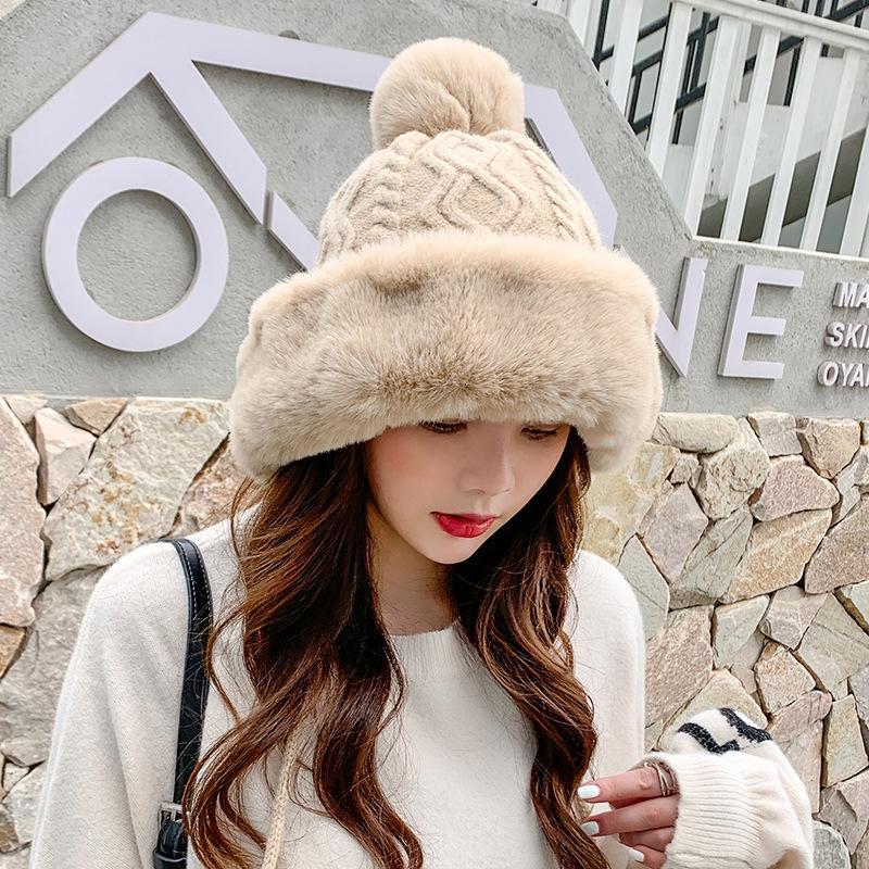 WTCB Новые поступления по прибытии Time-Limited дизайнеры осенью и зимних мужчин и женщин новая шляпа шляпа корейский модный шерстяной джаз широко-прессованный британский стиль