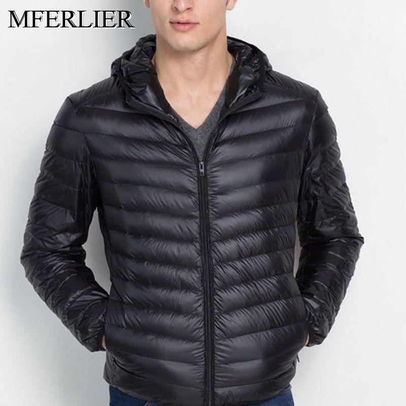 Outono para baixo 5xl 6xl 7xl busto 136cm manga longa jaquetas de inverno 6 cores