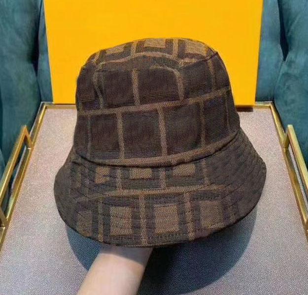 Fashion Caps Bucket Hat Bonnet Beneie Casquette para bufanda para hombre y mujeres Casual Casas Papuladoras para mujer altamente calidad