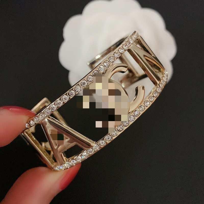 Moda nueva joyería pulsera de la señora y pulsera de diamantes de 2020NEW