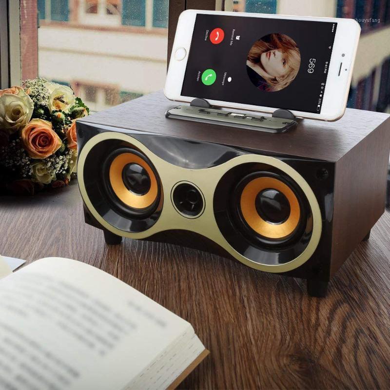 Sem fio Bluetooth Bluetooth Alto Subwoofer Subwoofer Home Teatro Sistema de som Loudspeaker AUX FM MP3 Música BoomBox para TV PC1