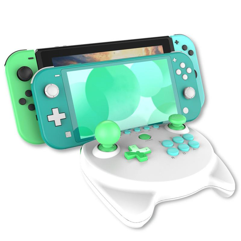 Ipega Elvis Wireless Bluetooth Controller Joystick Gamepad Controller per interruttore / N-S / Android / PS3 / PC con scatola al minuto