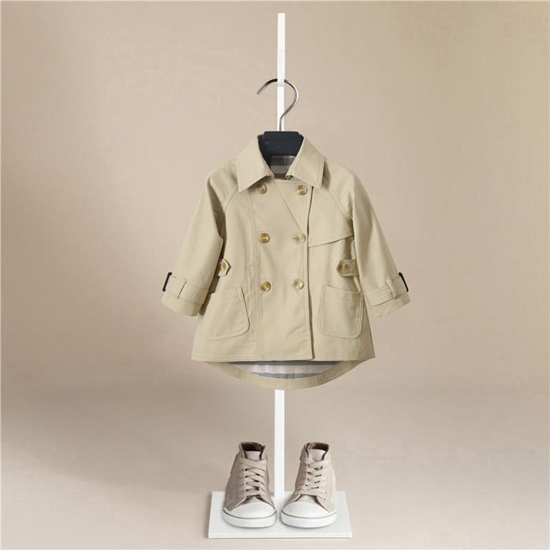 Мальчик зима новые осенние мальчики шерстяные подростковые мальчики густые теплые верхние одежды пальто шерстяные пальто для детей 201110