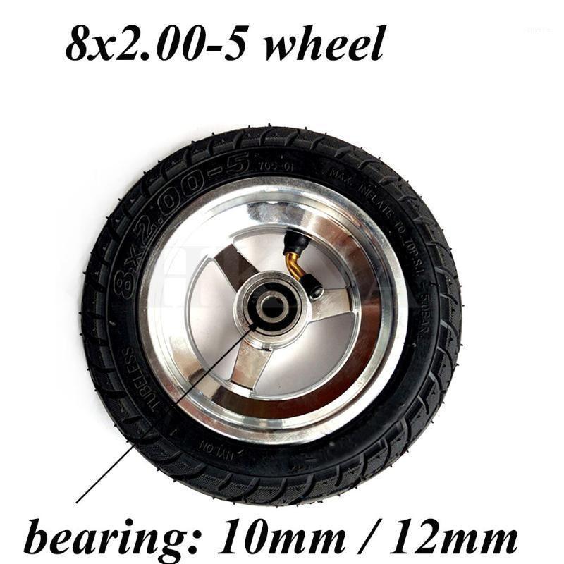 8x2.00-5 عجلة dwearless الإطارات 2.10-5 فراغ إطار عجلة الإطارات الكهربائية سكوتر الكهربائية kugoo s3 جيب دراجة البسيطة دراجة يدفع الكرسي