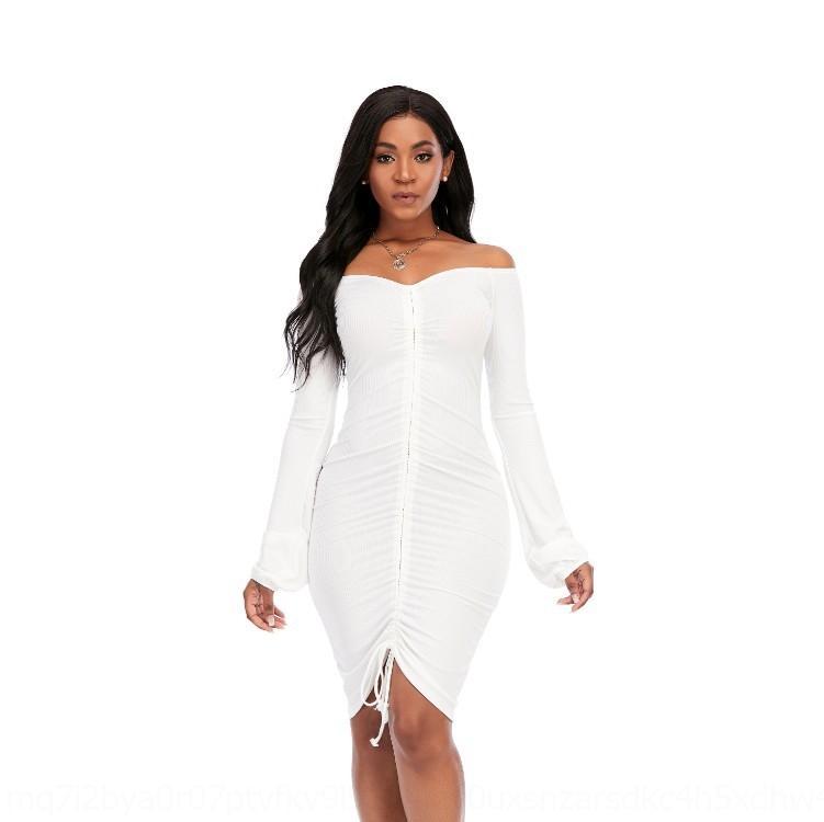 Mahd inverno vestidos mulheres irregular malha v-pescoço bodycon cintura alta senhora moda casual sexy lace bandage clube noite mini vestido