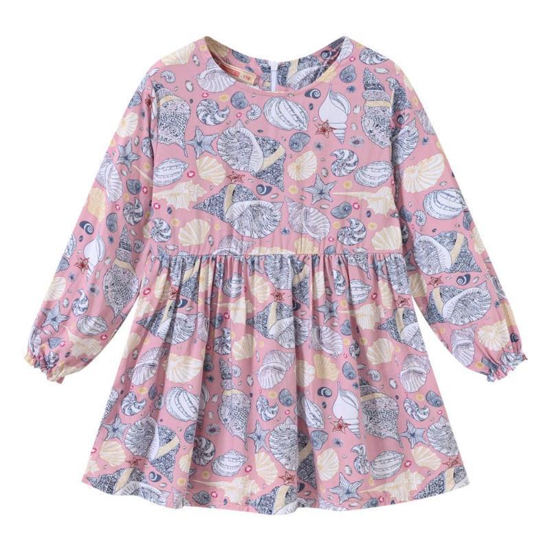 Цветочные девочки платье Рождество 2020 Новые девушки одежда платье с длинным рукавом Детская одежда для кружева цветок Vestidos 2-6 лет