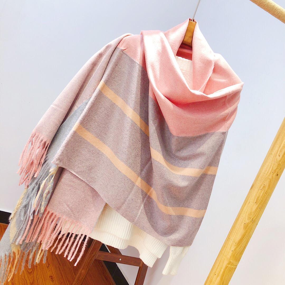 2021 D Знаменитый дизайнер MS Xin Дизайн подарок шарф высококачественный 100% шелковый шарф Размер 180x90см Бесплатная доставка 008