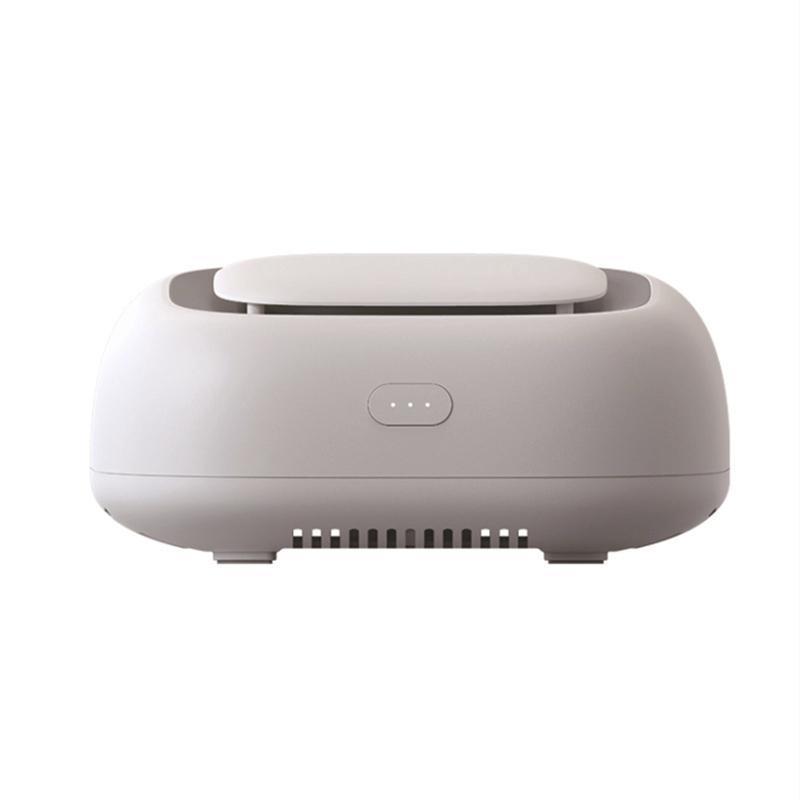 Mini Purificatore d'aria Smart Portable Portable Air Depuratore dell'aria Generatore di ozono USB Cucina ricaricabile Auto Home Clear Odore