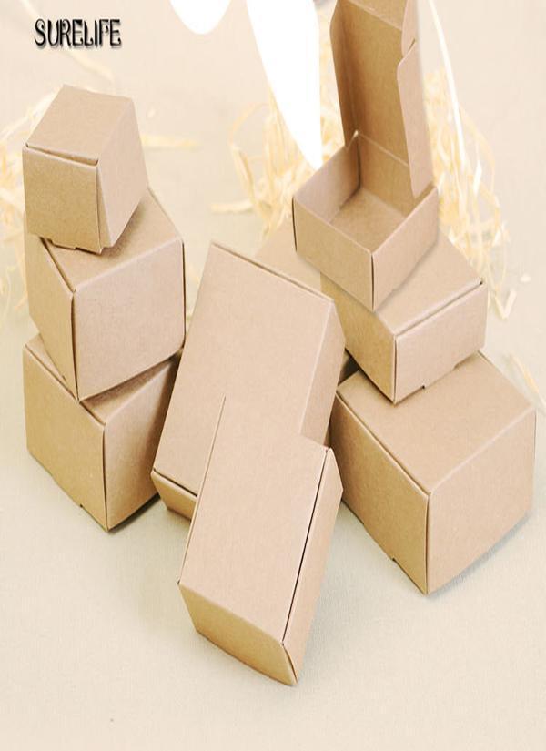 100 pcs papel de embalagem de papel de embalagem de papel de embalagem de papelão de embalagem de caixa artesanal boxpersonalizada caixa de presente de papel hipoppersonalizada h bbynre