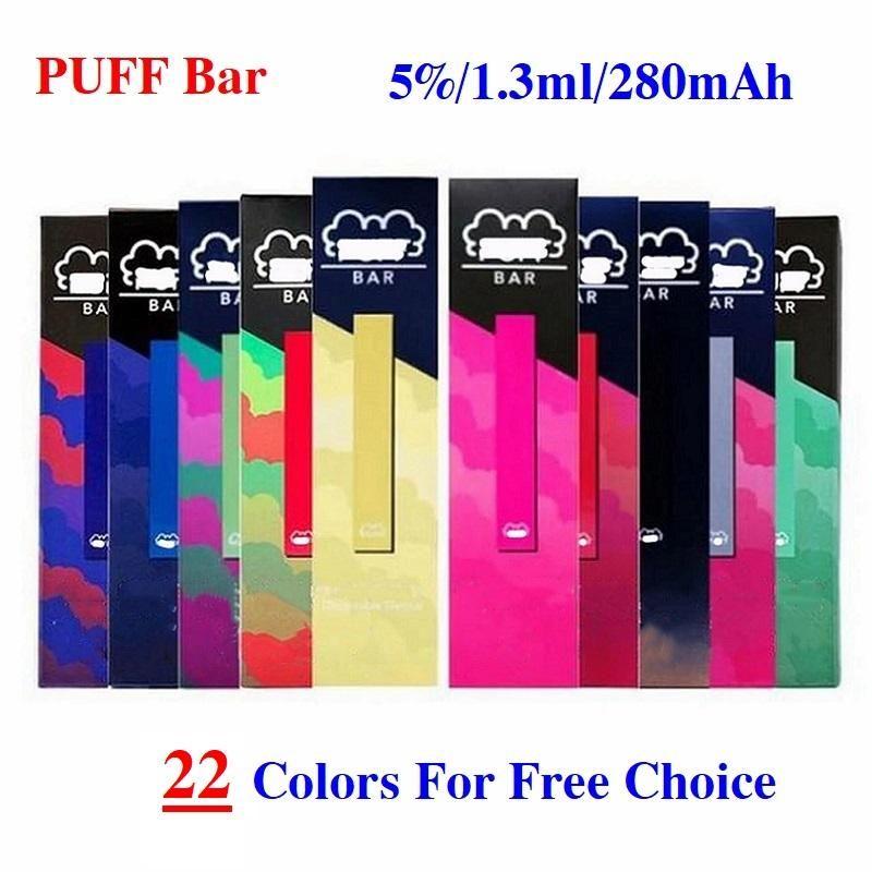 Atacado Descartável E Cigarro DHL 1 Dia Grátis Navio Eletrônico Fumaça Multi Series Vape Pen Puff Bar Plus XXL XTRA XTIA ROMIO Atomizer Kit Hype