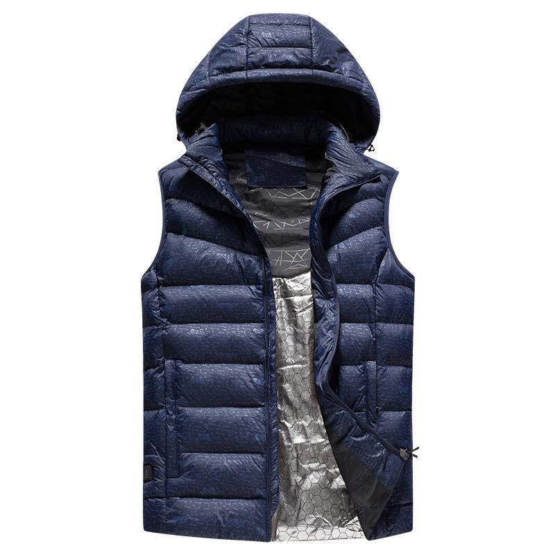 Männer Westen Herren Kleidung Herbst Winterweste ML617