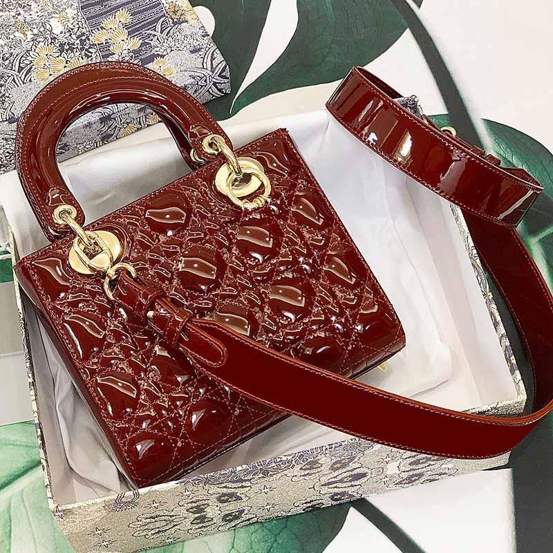 Luxurys Crossbody bolsas de lujo Handbags919 2021 QfBew Designers Bags Luxurys Designers Bolsos Mujeres EPMRS