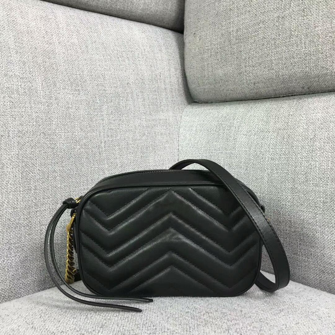 Kadınlar Yeni Omuz Çoğu Çanta Crossbody Tasarımcılar Tarzı 21 cm Popüler Çanta 2021 Cüzdan Küçük Luxurys Feminina Çanta SDBBP VJUOB