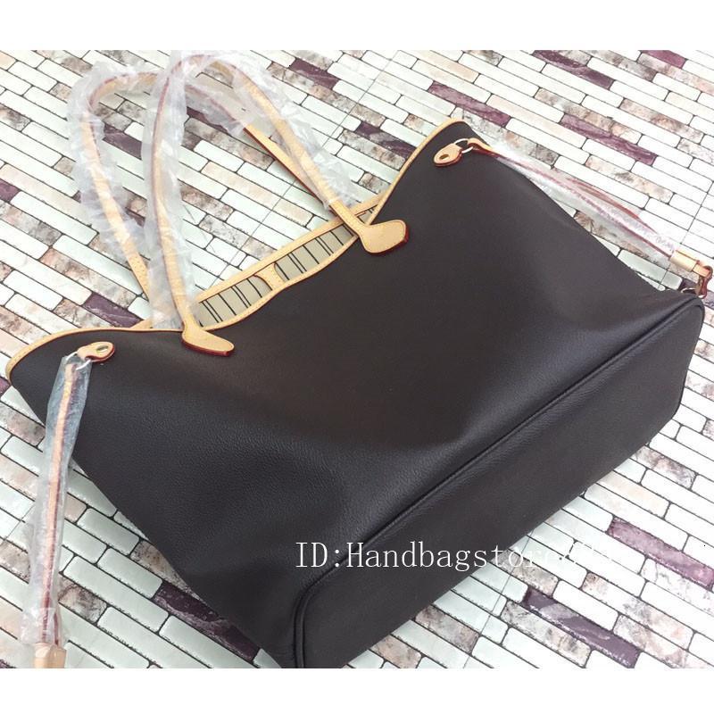 Средний размер с кошелькой женщин повседневные сумки леди сумка кожаные дорожные сумки женские кошелек 2 шт. / Комплект
