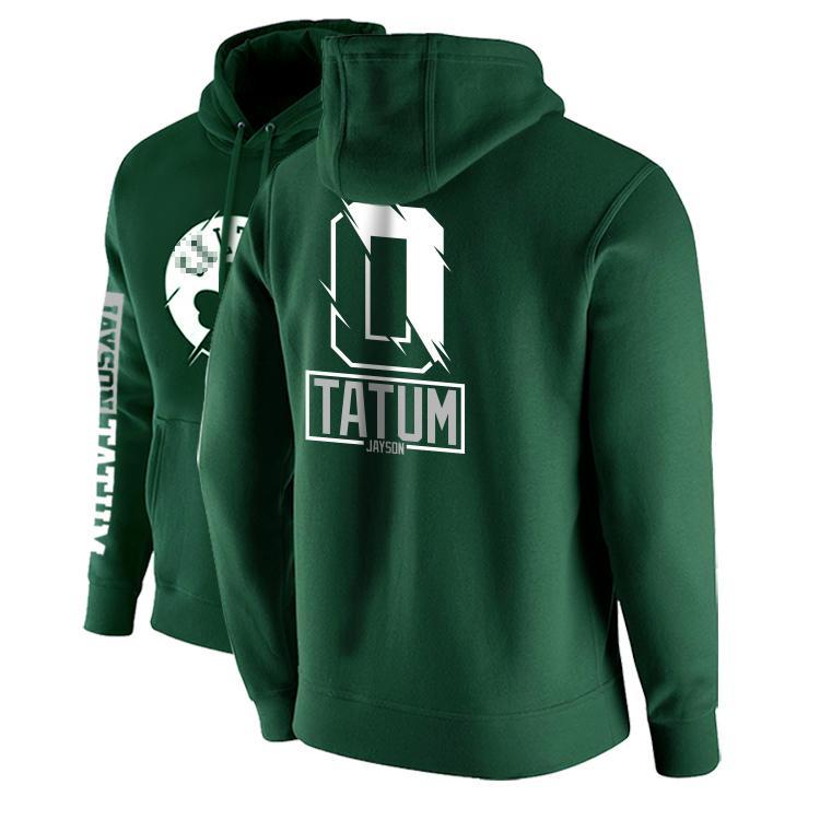 Alle östlichen team basketball sport hoodies männer training sweatshirt fleece winter kleidung lose größe dpooy marke original design c1117