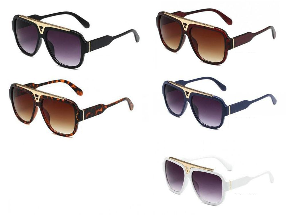 Gratis verzending Groothandel 10 stks Outdoor Sports Zonnebril Mannen Dames Strand Zonnebril Fietsen Glazen Man Drijvende Wind Zonnebril Zwart