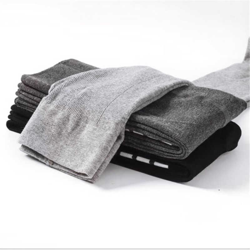 Sonbahar ve kış pamuk dikey şeritler dış giyim yoga tozluk ve kadife dokuz nokta aydınlık pantolon