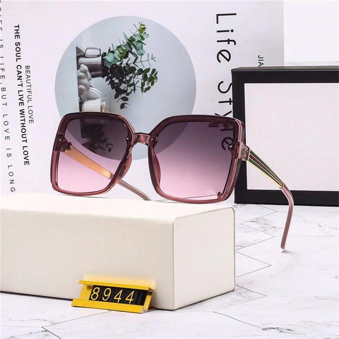 Kare Metal A05 Gözlük Erkekler Altın Flaş Cam Cam Güneş Gözlüğü Kadın Güneş Tasarımcısı Ayna Güneş Gözlüğü Nakliye ve Lensler KGLL için Ücretsiz Kare
