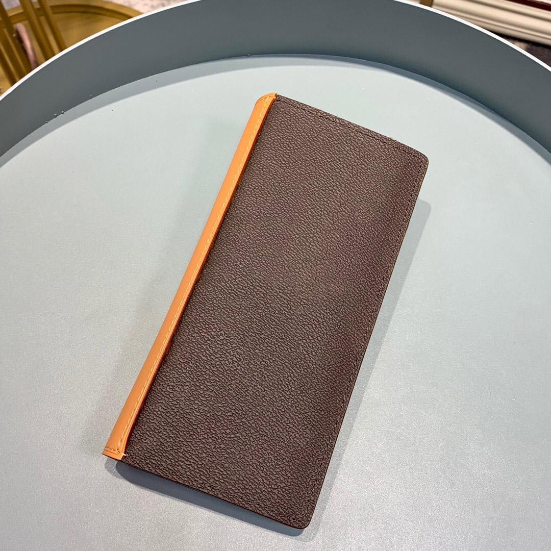 Zippy Fashion Luxurys Brieftasche Geldbörse Herren Designer Karte Portafoglio Portefeuille Halter Brieftasche Klassische Franco FRET L027 SVHCC