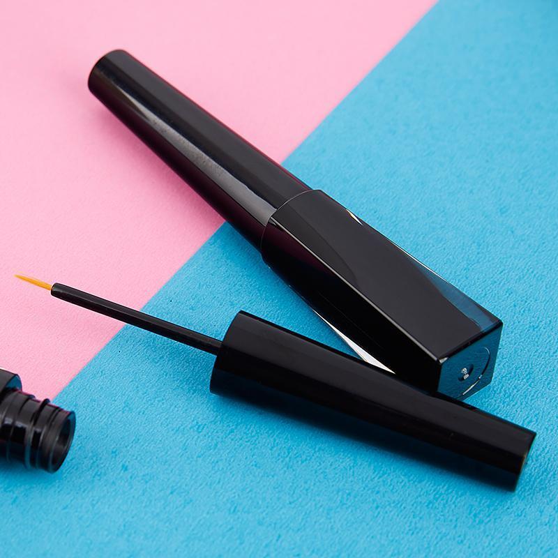 Garrafas de armazenamento frascos Maquiagem Líquido Delineador Gel Refilleable Eyelash Enhancer Kit de Levantamento Lisgênico Recipientes Cosméticos Vazios Para Travel 200pcs
