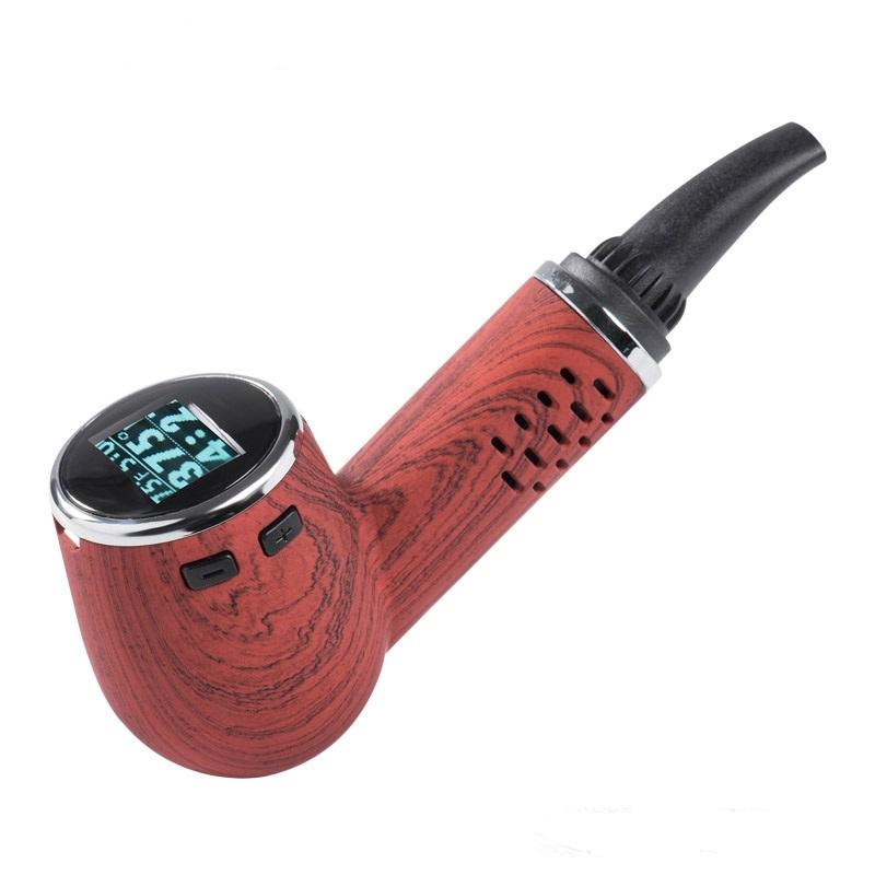 Pipevape Tobacco Сухая трава курить травяной трубы Комплект Portable Complete Accessory Устройство