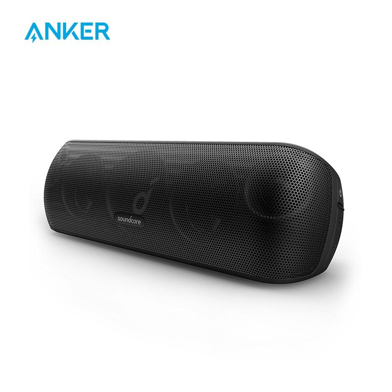 Anker Soundcore Motion + Bluetooth Hoparlör Hi-Res Sesli, Genişletilmiş Bas ve Tiz, Kablosuz HIFI Taşınabilir Hoparlör LJ201027