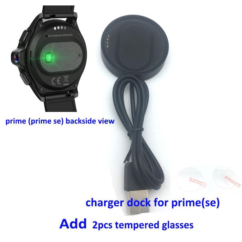 شحن موقف شواحن USB كابل بيانات ل KOSPET PRIME SMART WATCH PRIME SE Smartwatch ساعة اليد شاحن قفص الاتهام نظارات خفيفة