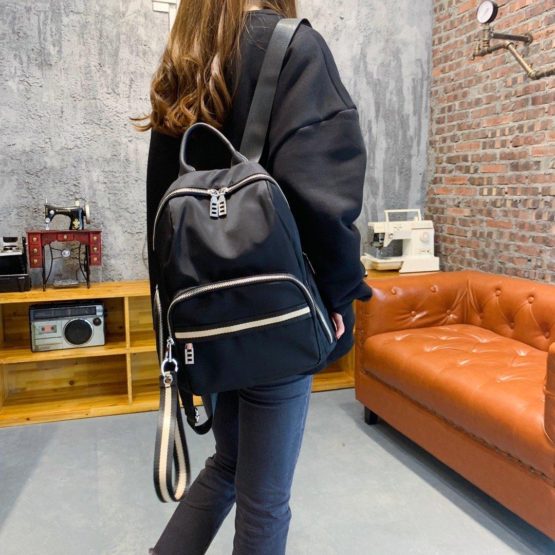 SSW007 Wholesale Backpack Fashion Men Women Backpack Travel Bags Stylish Bookbag Shoulder BagsBack pack 535 HBP 40031