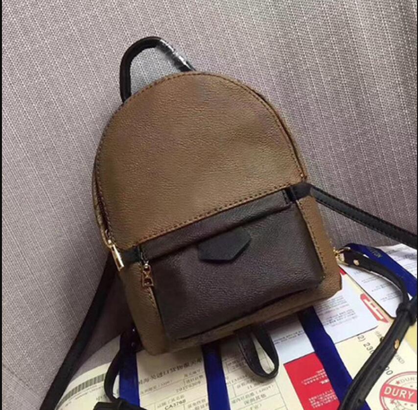 Schulterfedern Kinder Frauen Tasche Rucksack Super Schultaschen Größe: 21 * 10 * 18cm Reise Lady Classic GWFJB