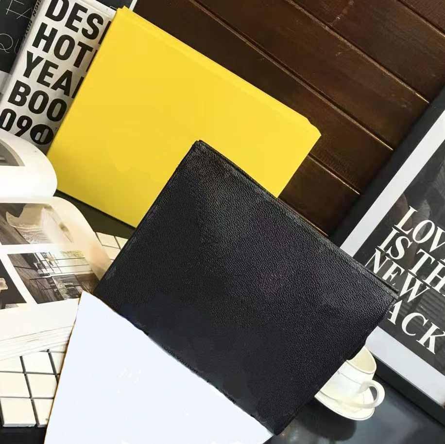 Clutch sacos de Higiene Pessoal Bolsa Bolsas Bolsas Homens Carteiras Mulheres Handbag Bolsa de Ombro Cartão de Carteiras Titular Moda Carteira Chaveiro Pouch 000
