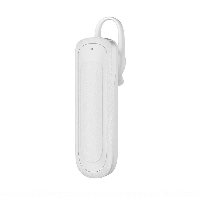 1EVM Micrófono WirelessBluetooth V5.0 Auriculares de control deportivo 3 LED Pantalla Táctil Táctil Auriculares estéreo inalámbricos con auriculares 8D