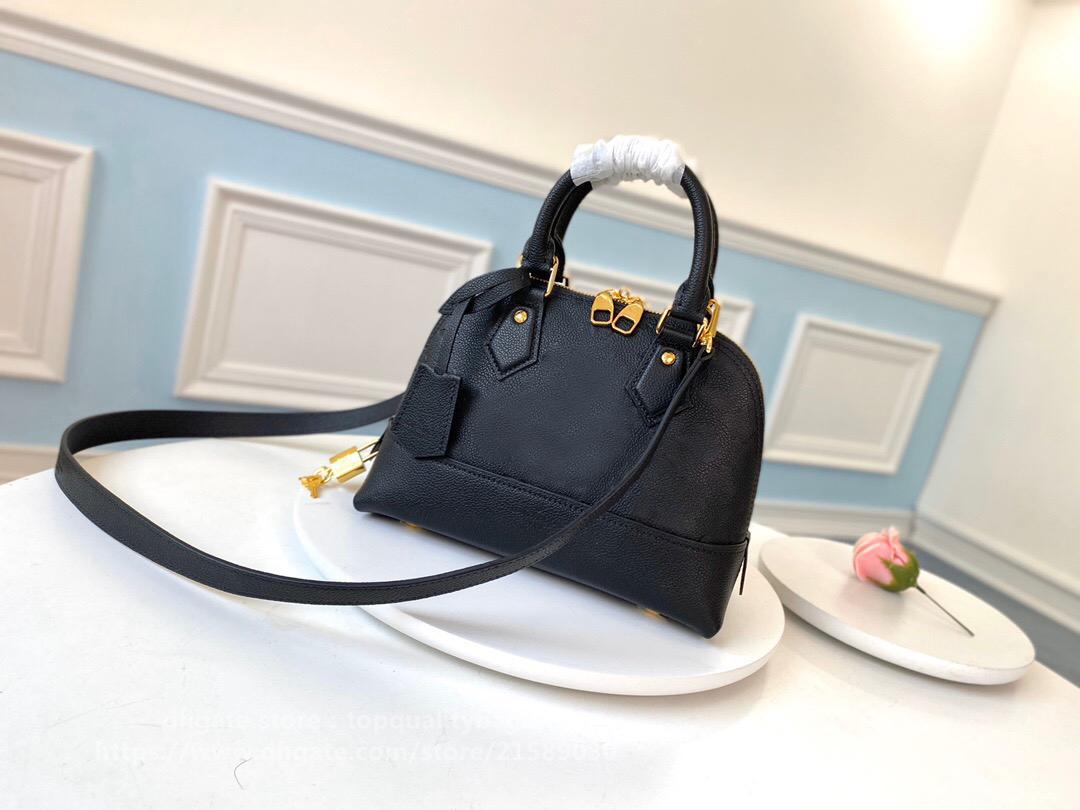 2020 Genuine Shoulder Women 25cm Top Luxurys Quality Fashion Sold Free Leather Designer Handbag Class Bag Letter Fashion Shipin Hot Bag Ieil