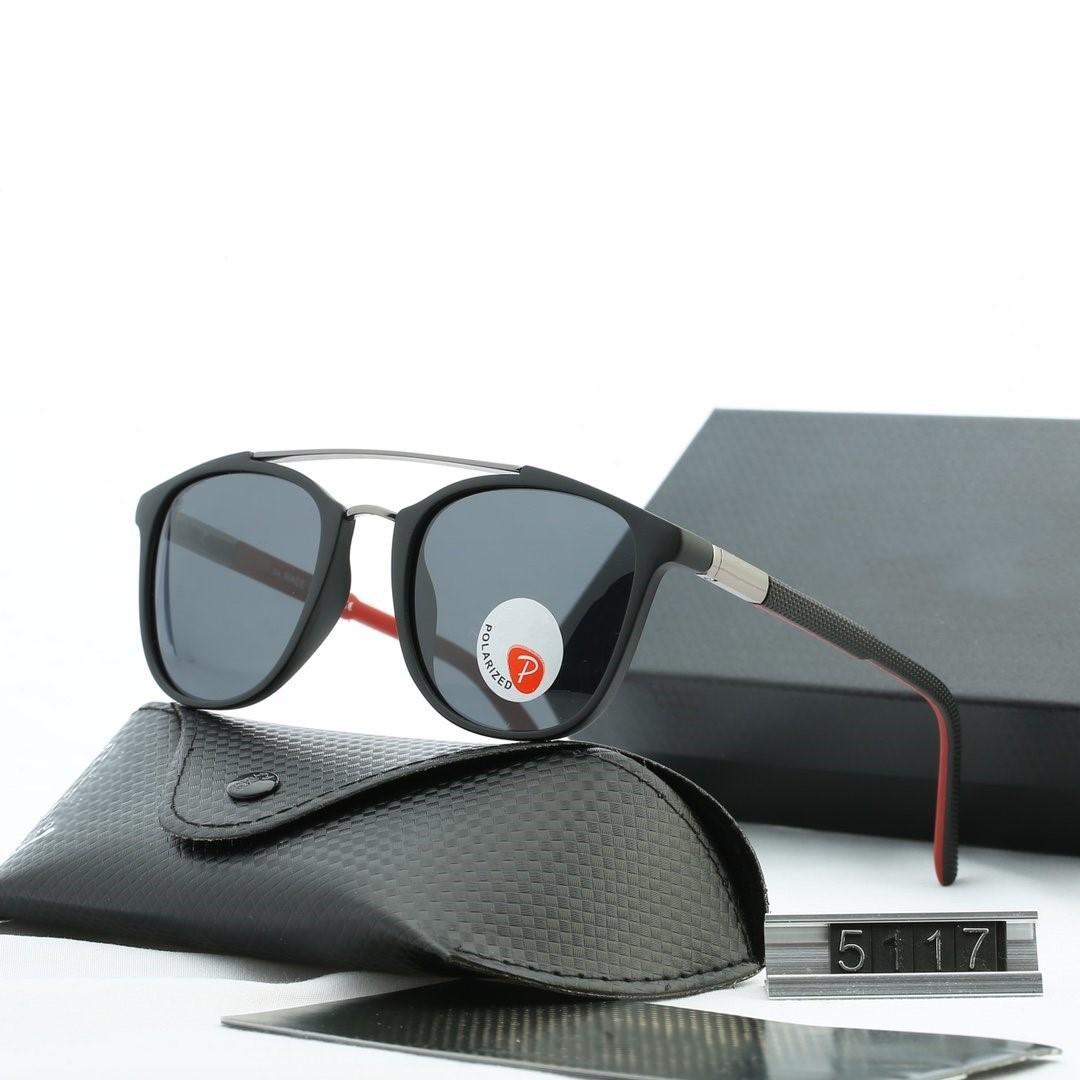 5117 2020 James Bond Sunglasses Men Marque Designer Sun Lunettes Sun Sun Star Celebrity Conduite Lunettes de soleil Conduite pour hommes Lunettes de vue