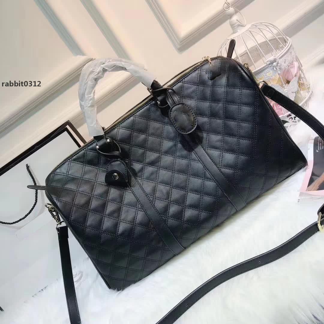 Echte Handtaschen Neue Designer Ledertasche Taschen Designer Lock Tote Messenger Bag Handtaschen 2021 Klemb