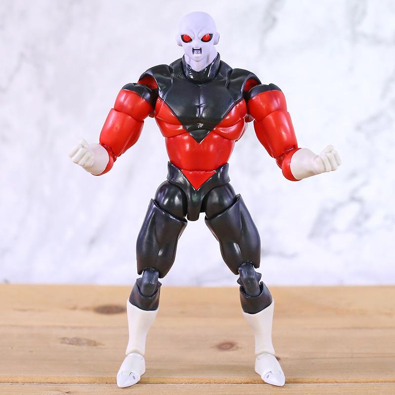 SUPER JIREN SHF Figure Figure Mobile Model Toy Brinquedo X0121
