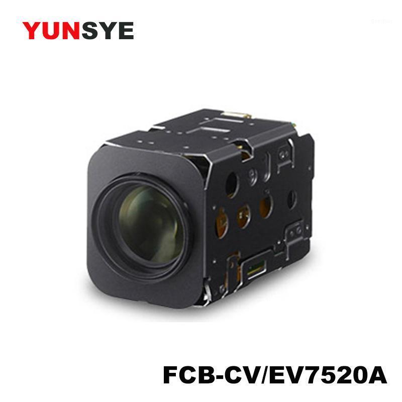 Sony -CV7520A -EV7520 Full HD 30x Color Bloque de cámara - Alta sensibilidad Imagen de estabilización Zoom Vigilancia Cámara 1