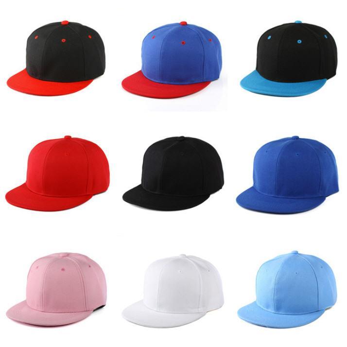 Toptan Son Spor Snapback Şapka Özel Açık Snapback Şapka Hip Hop Kadın Erkek Kap Ayarlanabilir Spor Şapka 10000 + Caps