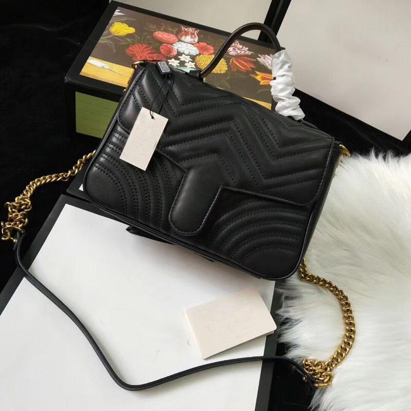 Горячая распродажа кошелек леди качества сумка классическая сумочка плечо высокая мессенджера сумка кожаная сумка cpwxx