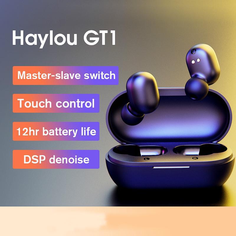 TWS Kablosuz Kulaklıklar AP2 AP3 GT1 GT1 Pro GT2S T15 Kablosuz Bluetooth Kulaklık HD Stero Ses Düşük Gecikmesi Oyunu Headset Écouteurs AP2 AP3